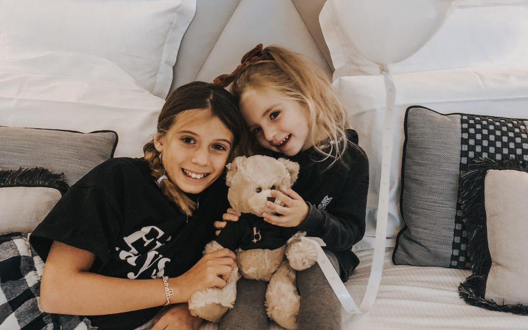 L'HOTEL BARRIERE Le Majestic Cannes pour les kids