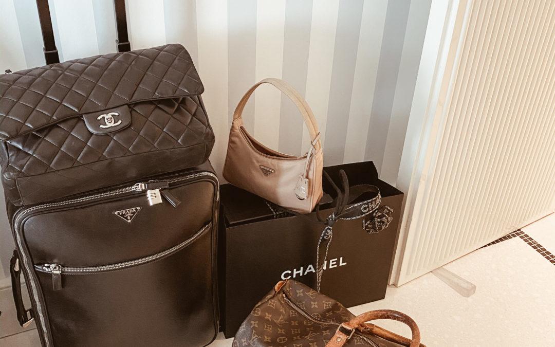 Comment bien choisir son sac de luxe