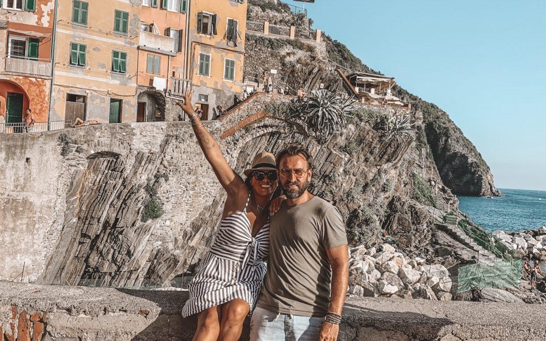 La dolce vita à 2 en Italie