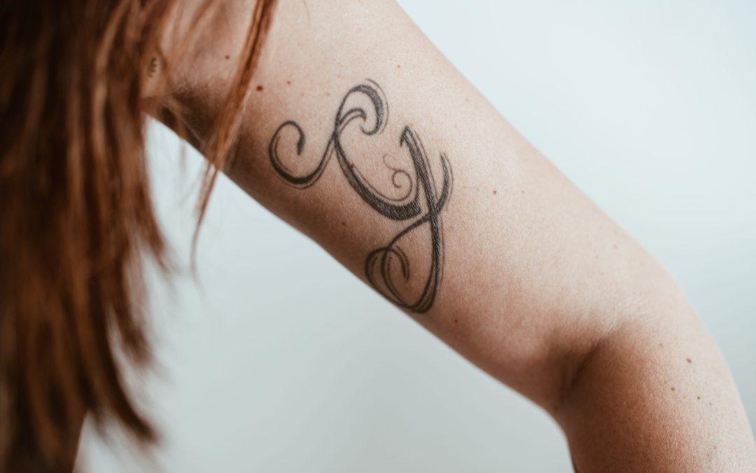 Mes tatouages